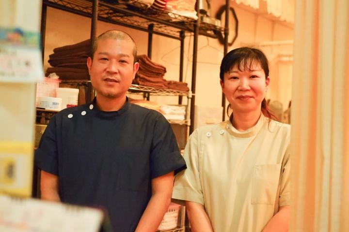 錦糸町 マッサージ店